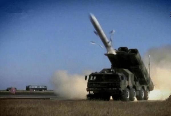 中国巡航导弹打大战够用吗?美俄看法这次很一致
