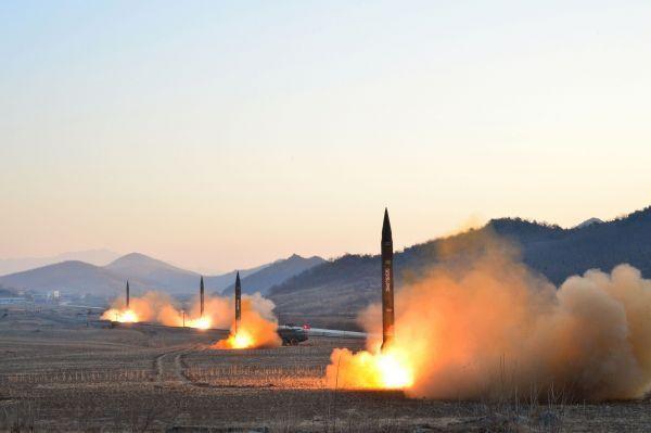 BBC:朝鲜或第六次核试验引担忧 中美韩如何反应?
