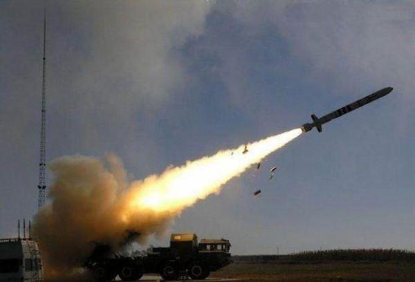 巡航导弹技术取得关键突破 中国再也不输美军