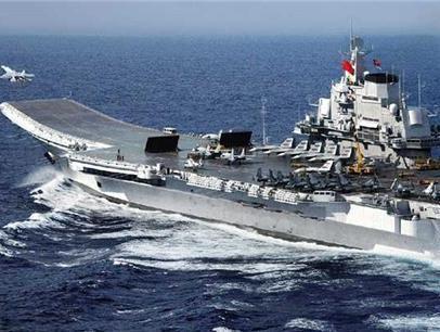 中国航母会在不久后抵达西海岸吗?美心中有数!