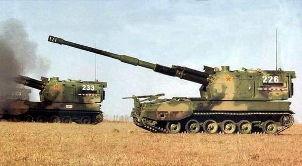 为啥美军感慨必须尊重中国:中国一个兵种可轰平小国