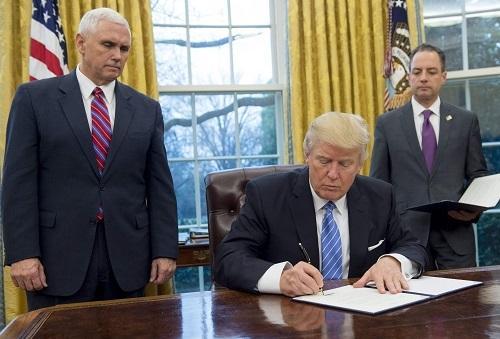 日称新TPP将简化美国重新加入手续 为美回归开辟道路