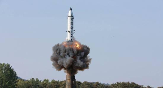 朝鲜称新一轮制裁是敌对行为 拟加紧发展核武器