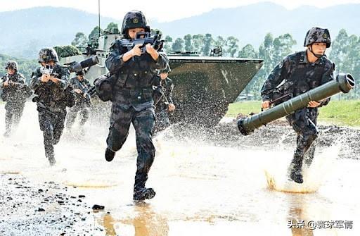 """武统""""指日可待?美智库定义台湾为""""一级风险区"""",两岸问题轮不到美国管-搜狐新闻"""