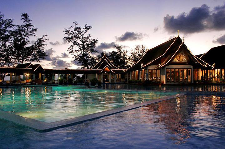 Club Med普吉岛 家庭度假的理想目的地