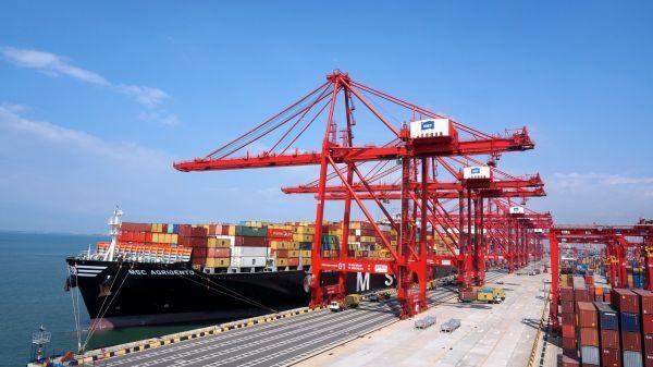 日媒:贸易收支严重失衡 斯里兰卡不再拒绝中国投资