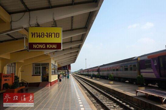 澳媒:中国成泰国最好朋友 外交手段堪称世界最佳