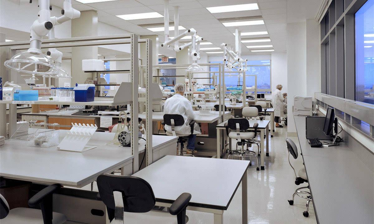 制药巨头默克公司与生物科技创企Moderna签订