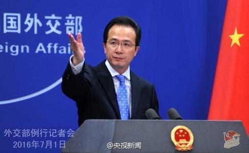 南海仲裁结果将出炉 支持中国立场声音愈发强劲