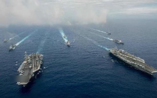 从搅局者到和事佬,美国南海立场因何转变?