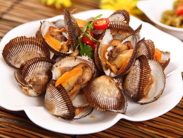 茶树一定要煮熟常吃海鲜的大连人也中招-30海鲜菇排骨汤炖多久图片