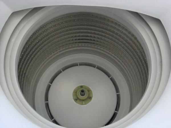 洗衣机的清洗方法 三个妙招除细菌 - 3023.com