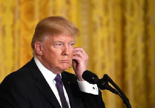 日媒:特朗普在贸易层面上点名批评中日 有何目的?