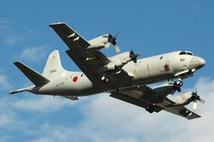 日媒称日本拟赠大马二手反潜巡逻机 在南海牵制中国