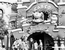 日本迪士尼门票再度涨价