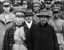 张学良揭秘西安事变最大机密,事发原因竟是蒋介石说了四个字