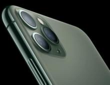 小摩:iPhone销量好于预期 苹果股价或将涨超20%
