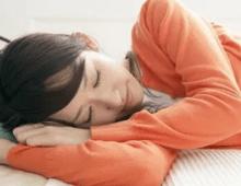 睡眠好坏或跟寿命长短有关,远离失眠,牢记1多吃3不做