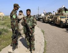 关键时刻,伊朗军内发生内讧,大批士兵被逮捕!原因出人意料