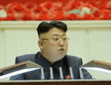 """美国陷入伊朗局势,朝鲜突然亮出最新""""超级武器"""",美国防部长喊话金正恩保持""""克制"""""""