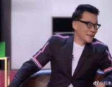 李国庆参加吐槽大会,李诞也太敢说了!