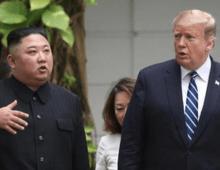 特朗普暗杀伊朗将领,下一个就是朝鲜?金正恩被刺激,连特朗普送生日祝福都不想理了