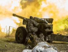土耳其反击失败!96人阵亡20辆装甲车遭毁,俄正规军出手果然不同