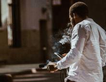 烟瘾小测试,看看自己烟瘾有多大?如何坚持戒烟?