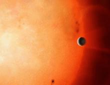 天文学家发现迄今最短热木星公转周期:或引发毁灭
