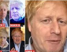 5点还在遥控指挥,7点却进ICU、吸4升氧气…2个小时,新冠病毒对英首相做了什么?