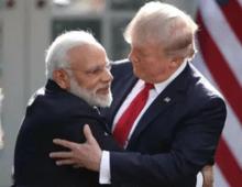 """特朗普疯狂""""带货""""的抗疫""""神药""""被卡脖子?不答应就报复!美下狠手,印度屈辱妥协"""