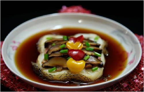 【家常菜】十一款蒸菜的详细做法 - 闲云野鹤 - 闲云野鹤的博客