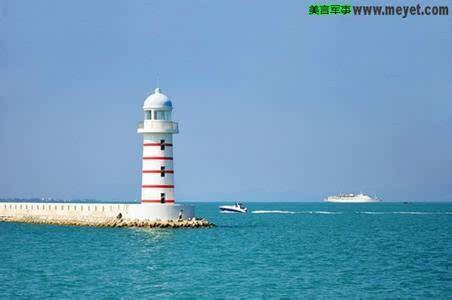 中国南海灯塔待认可 美或承认华主权