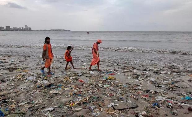 20张极为恐怖的污染照片 保护环境 刻不容缓!