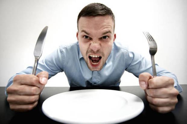 减肥期间,如何管住嘴?