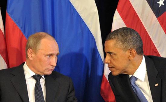 奥巴马为何制裁俄罗斯 看完这张图你就懂了