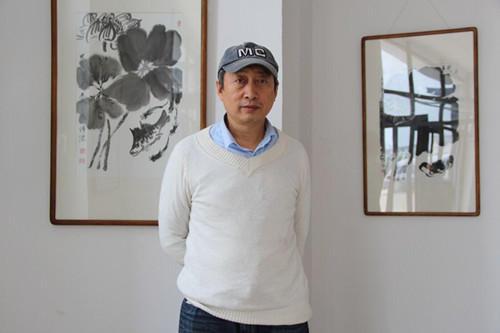 开年大吉——王传杰丁酉画鸡作品赏析
