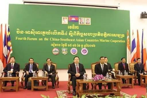 美媒:斗归斗 中美日三国在东南亚有四大共同利益