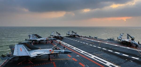美国及其盟友应给中国留出空间 避免刚性碰撞
