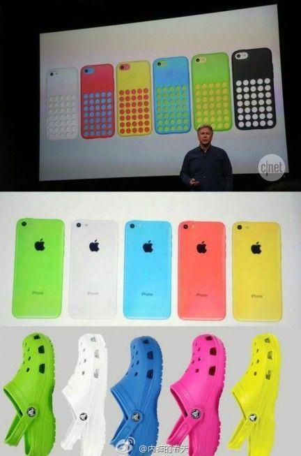神吐槽:给大家介绍一下 这是今年的爆款手机图片