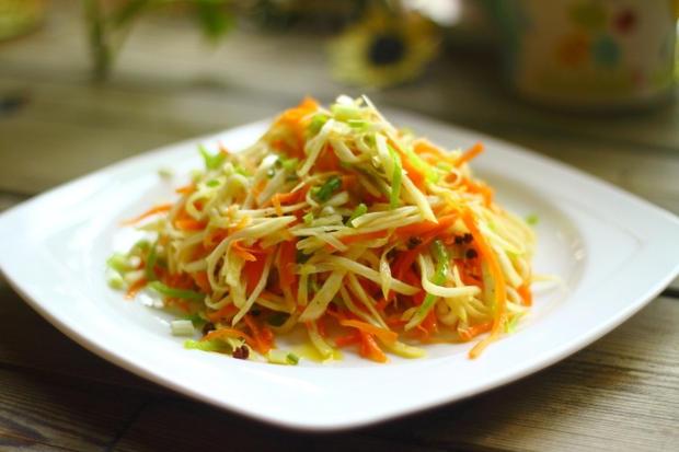 零厨艺都会的快手家常菜,食材很简单,味道和营养很赞!