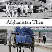 怀旧的武器化:阿富汗迷你裙何以成反恐战争最新武器