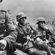 1945年德军还有7百万士兵,为何被迫投降?