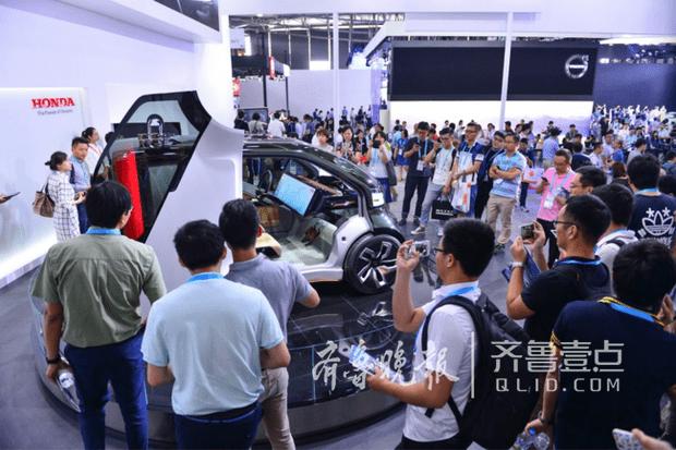 2018亚洲消费电子展在青岛推介,首设人工智能专区
