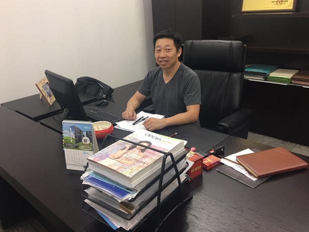王明龙:福州为传统山棕文化区,大自然床垫行业影响力居首