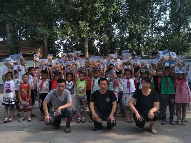 如果有爱用心爱,一路感动-焦点中国网