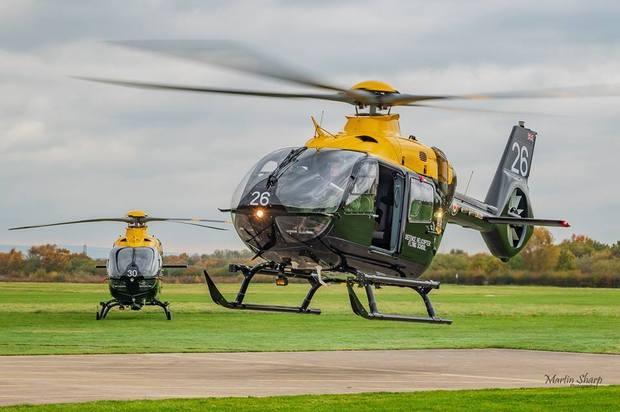 它被广泛的运用于警务与急救领域,同时也用于执行运输任务。