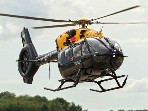 空中客车直升机在全球范围内已交付近1200架H135系列直升机,累计300万飞行小时。其中四分之一该系列机队用于执行直升机紧急医疗救助服务(HEMS)。