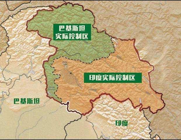 巴基斯坦人口与面积_巴基斯坦遭遇的这次恐怖袭击, 目标中国人