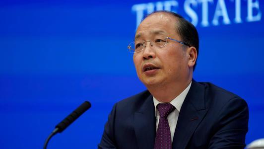 易会满:中国资本开放加快,6家外资控股证券公司已经全面落地